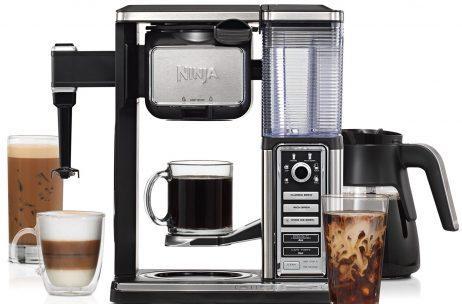 Ninja Coffee Bar Coffeemaker
