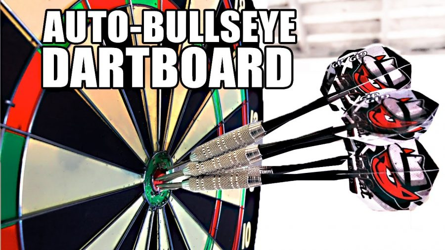 The Dartboard That Makes Everyone a Winner