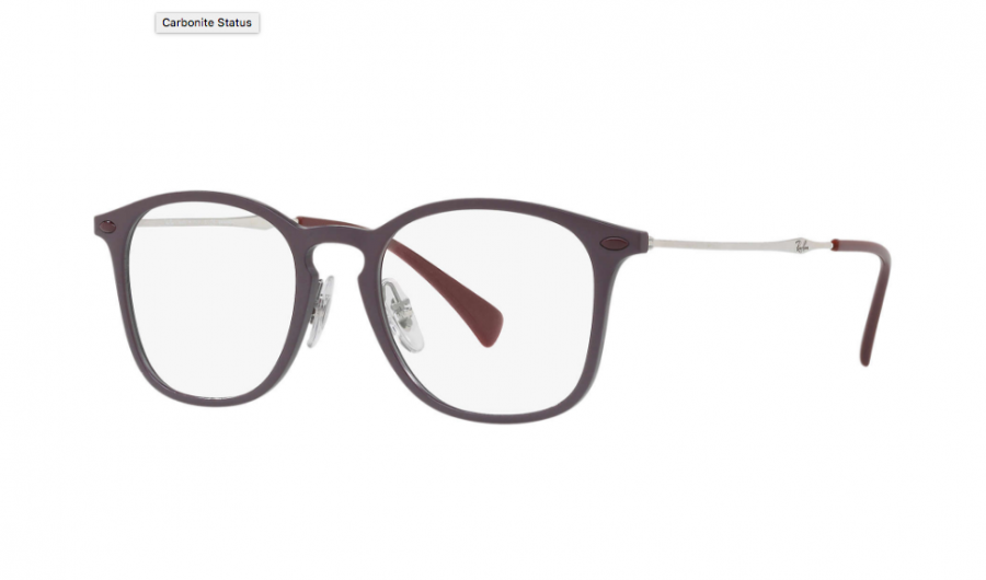 Nanomaterial Frames Now Available From Ray-Ban
