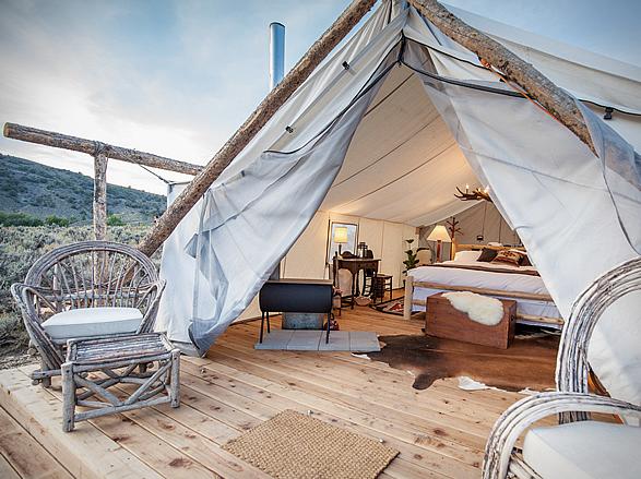 Collective Retreats–Extraordinary Luxury Stays