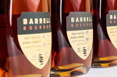 Barrell New Whiskey Batch 004