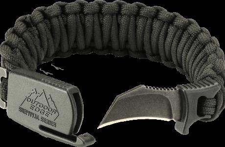 Para-Claw Paracord Bracelet