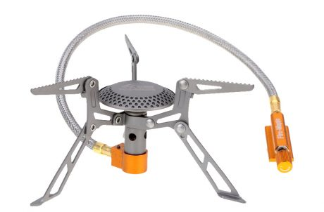 OUTAD Folding Camping Stove