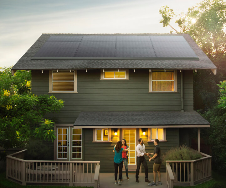 Tesla Solar Panels: You Will Hardly See Them