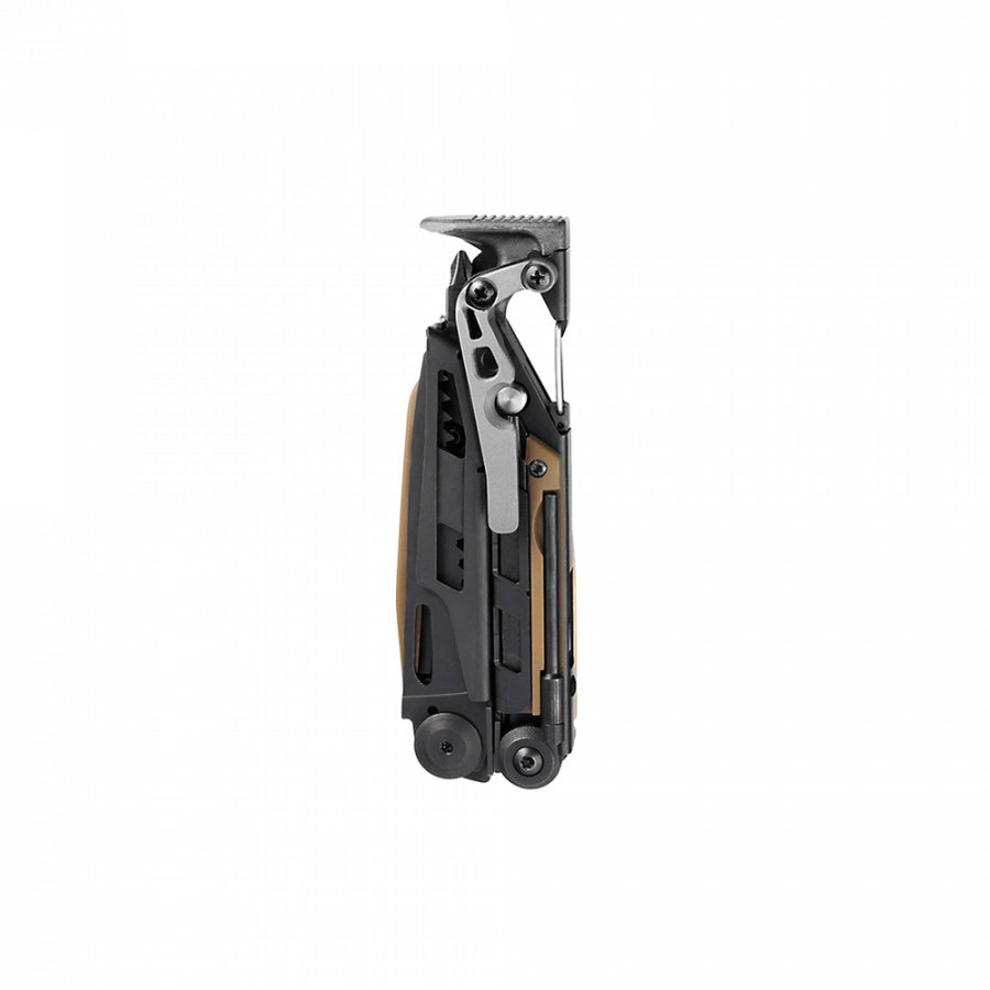 The Leatherman MUT is a Multitool with Tactical Intent
