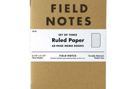 top pocket notebooks