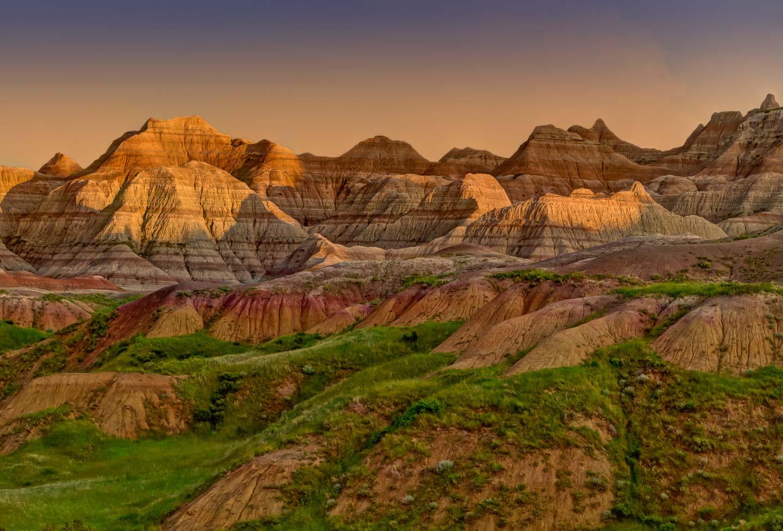 South Dakota | Villains Wiki | FANDOM powered by Wikia