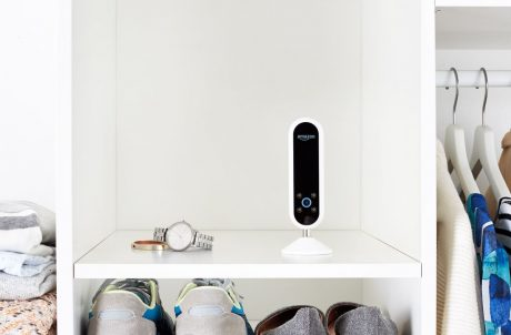The Amazon Echo Look is the selfie stick of the future.