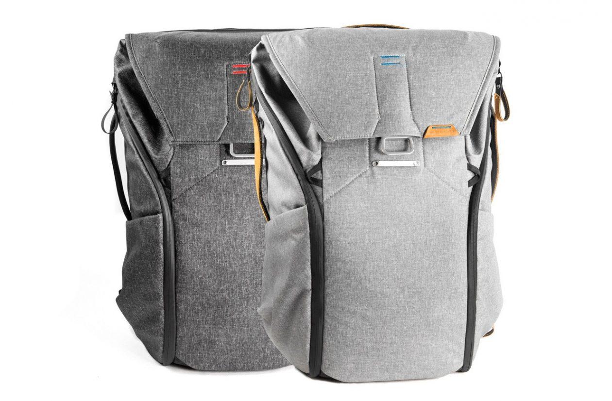 peak design everyday backpack-stacked