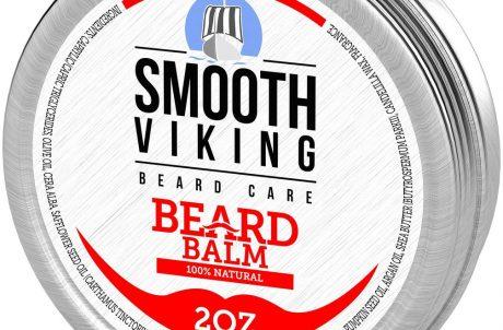 Best Beard Balms 2017 All Natural