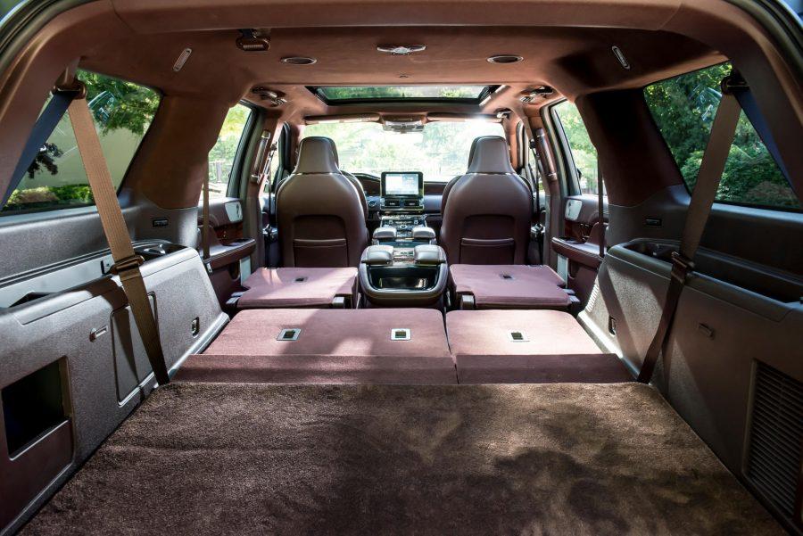 Lincoln Navigator L – Debuting at Almost a Full Foot Longer in 2018