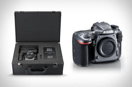 Nikon D500 100th Anniversary Edition Set