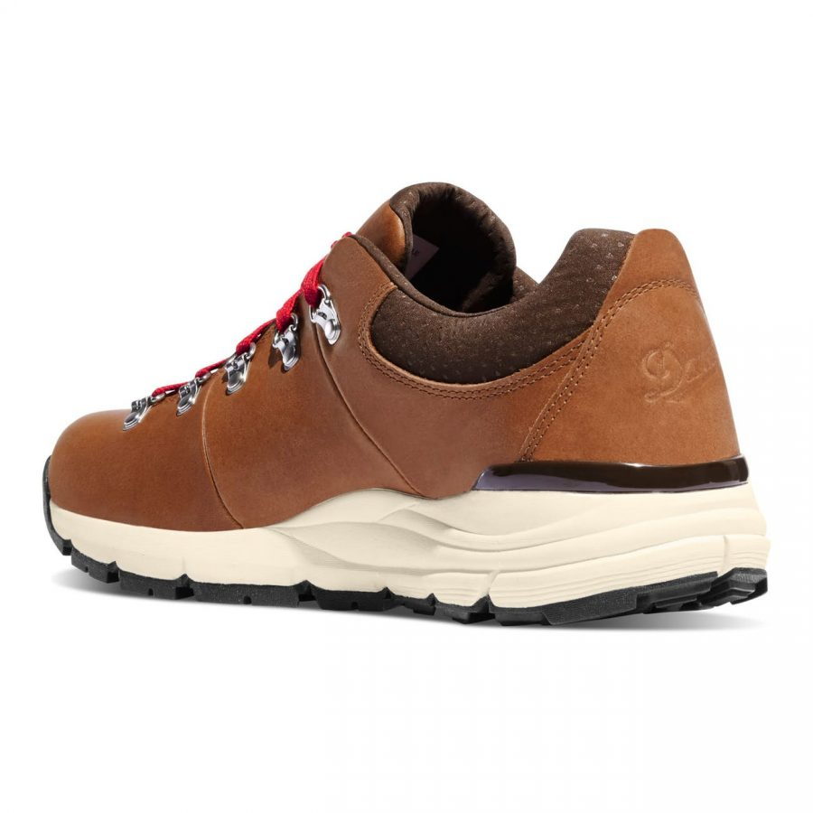 Danner Mountain 600 Low: Iconic Hiking Boots Go Modern