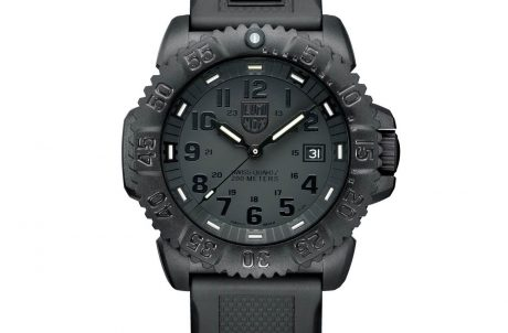 Navy Seal Colormark Front