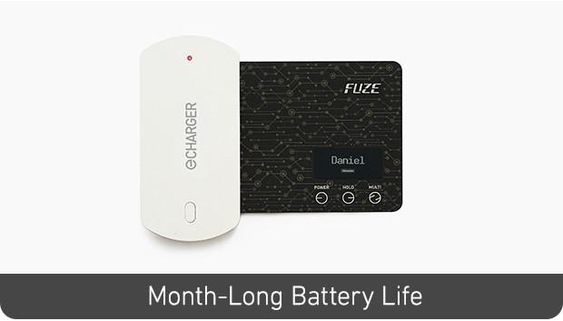 The Fuze Smart Credit Card: Your Slim Wallet Just Got Slimmer
