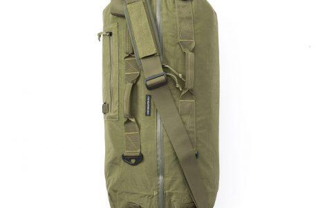 piorama adjustable bag green