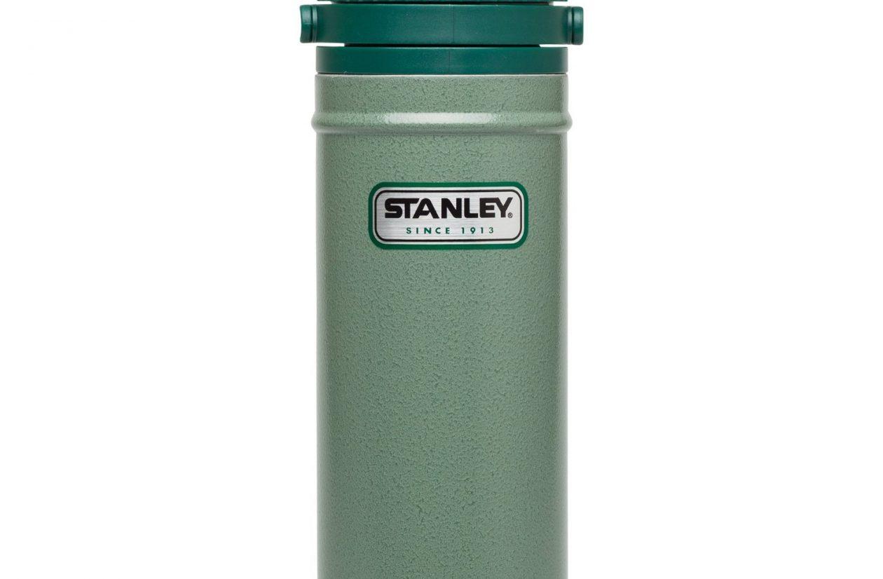Stanley Classic Vacuum Travel Press Front