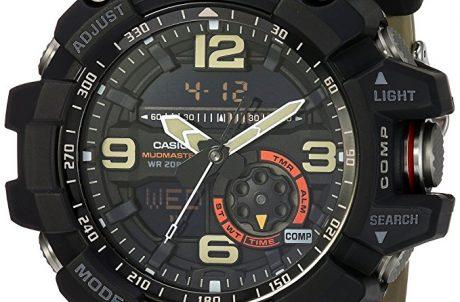 G-Shock Mudmaster Front