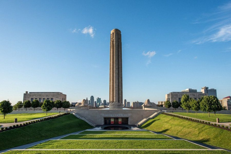 Kansas City is One of the Most Coolest Places in America