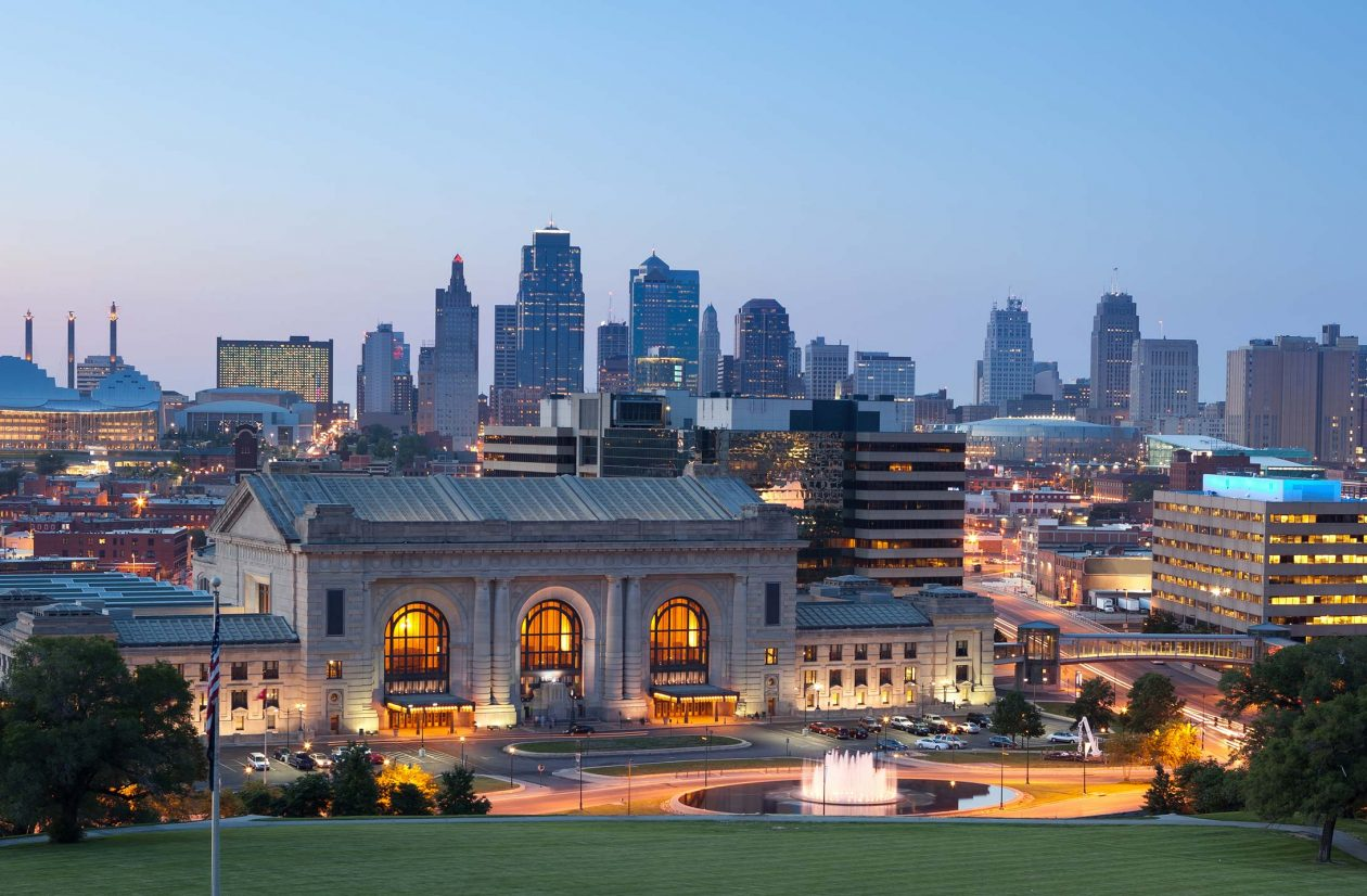 Kansas City Coolest Places