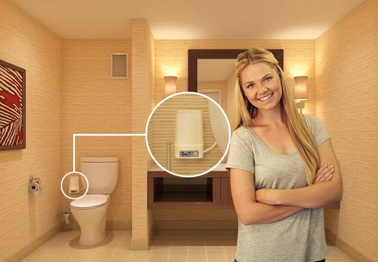 the odorless toilet fan the 1 way to eliminate 2 odor