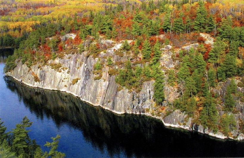 America's Best Camping Spots: Voyageurs National Park