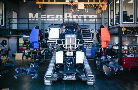 Megabots Shop