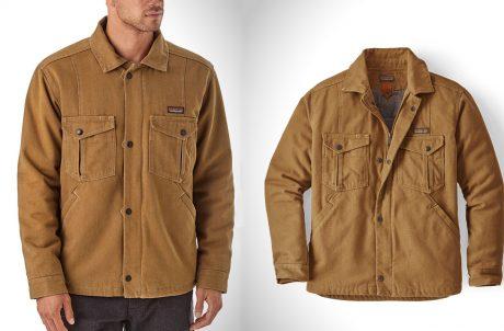Patagonia Workwear Featured