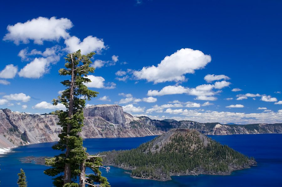 America's Best Campsites: Crater Lake National Park
