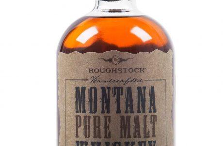 roughstock montana whiskey pure malt