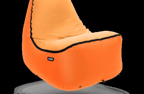 trono chair orange feature