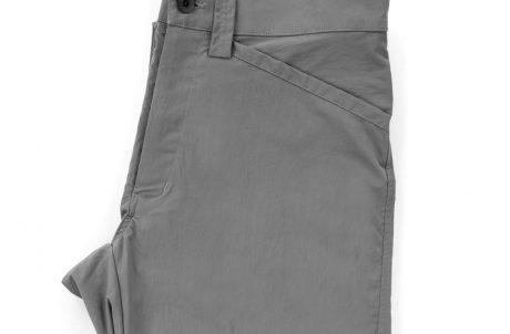 goruck simple pants grey