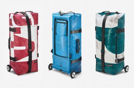 zippelin bag feature
