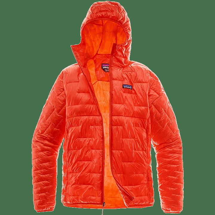 Mens Patagonia Jackets