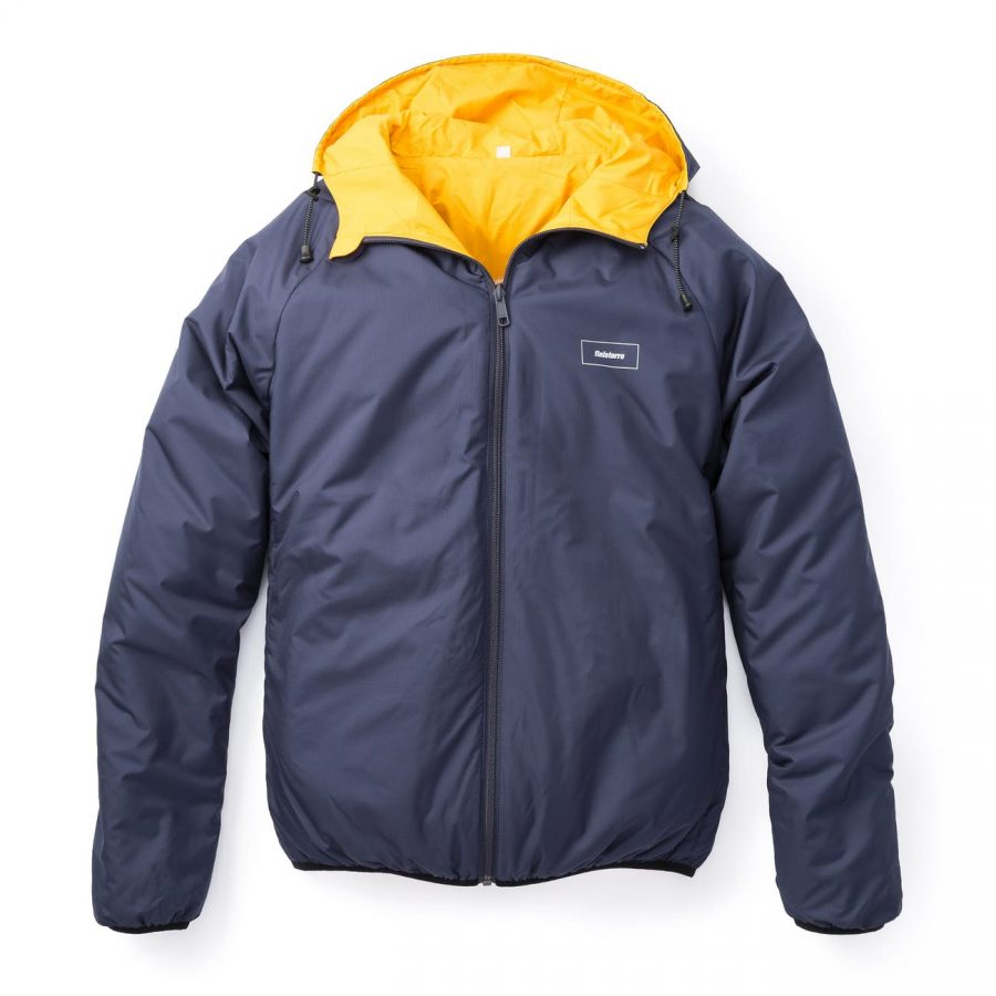 Finisterre Makes Cold Weather Clothes in English Surf Style