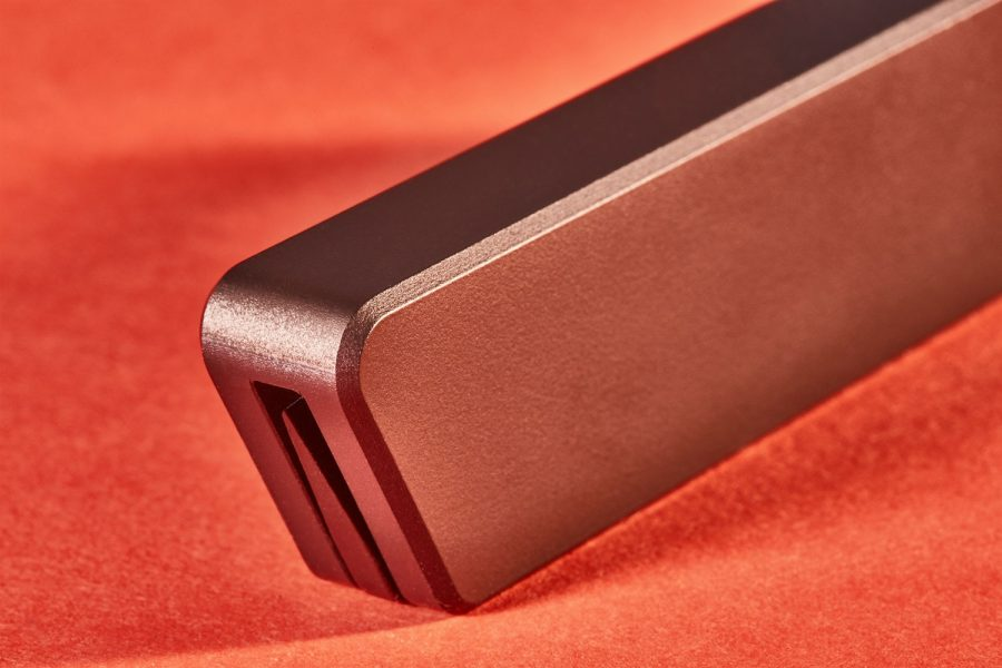 The Minimalist Knife: Simple, Classy, Functional at Only 3.75 Inches