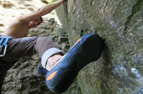 Best Hiking ShoesBest Climbing Shoes