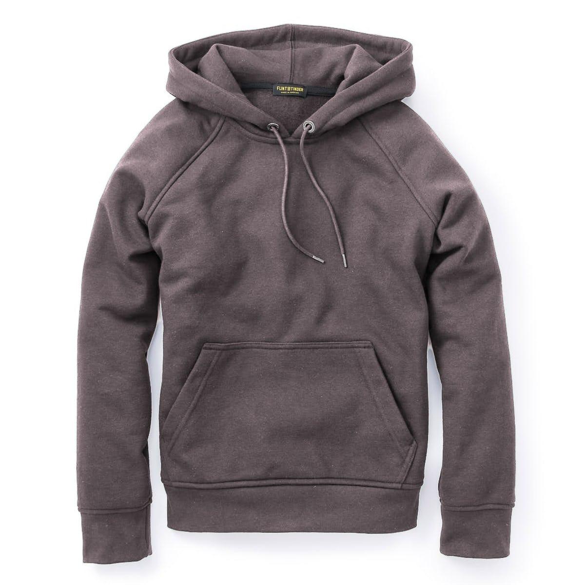 Flint and tinder hoodie