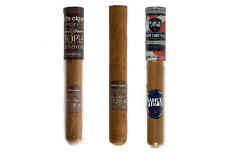Sam Adams Cigars _1