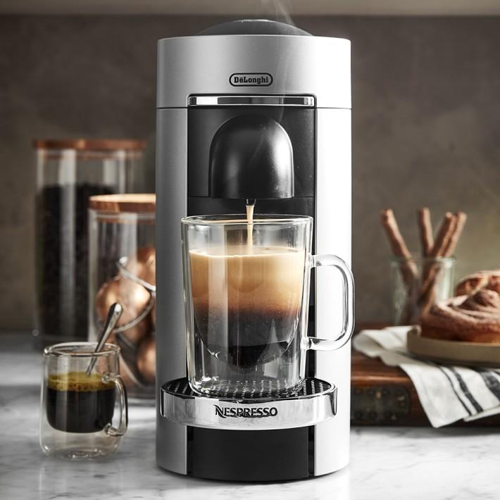 gift ideas nespresso vertuoplus espresso machine. Black Bedroom Furniture Sets. Home Design Ideas