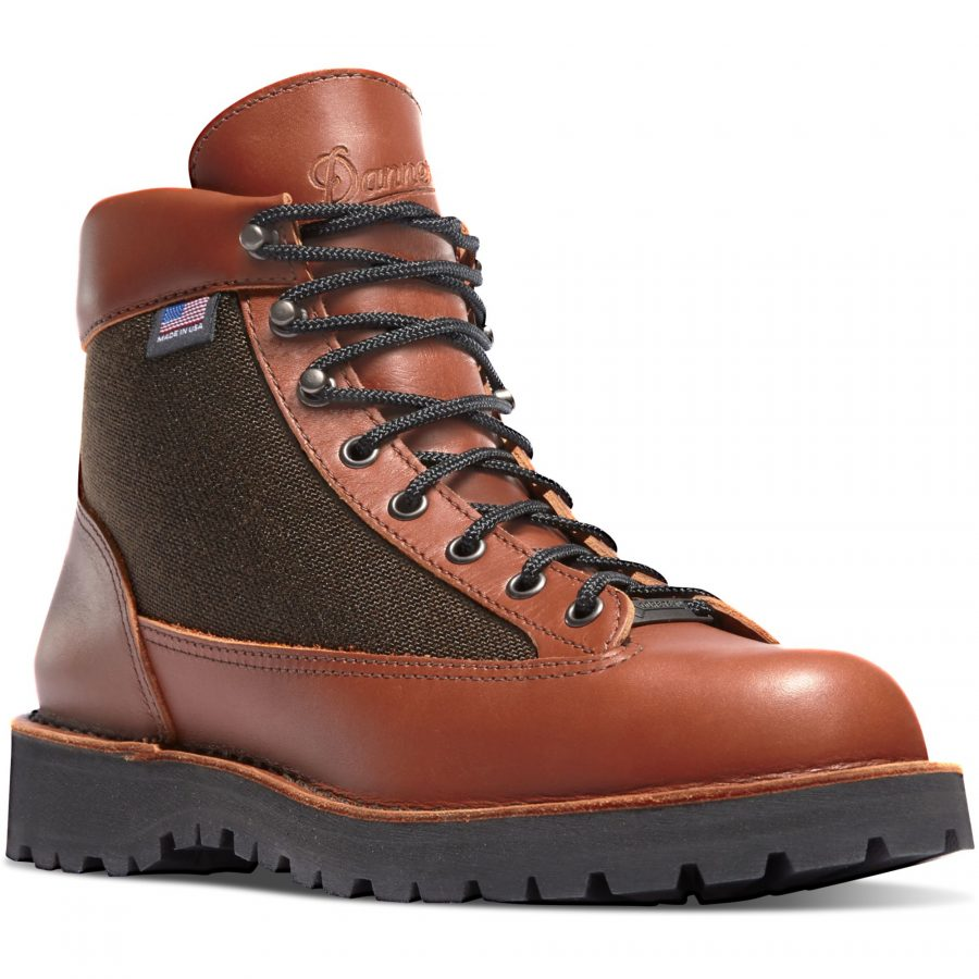 Get Danner Portland Boots To Keep Your Feet Dry This Winter