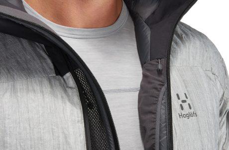 haglofs v-series jacket