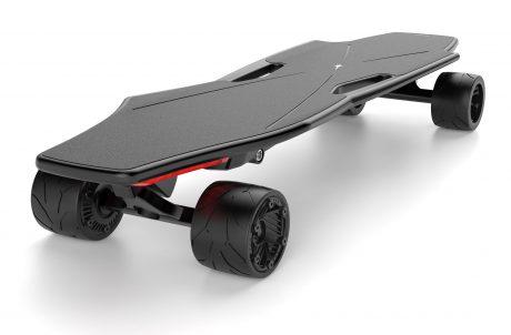 starkboard electric skateboard