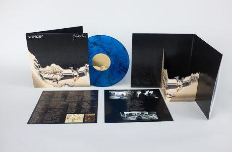 vinyl me, please record
