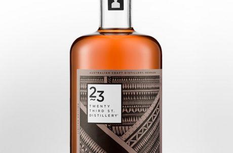 23rd street hybrid whiskey