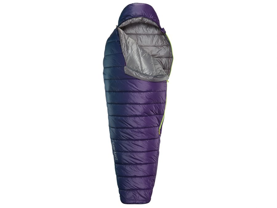 Therm-A-Rest Space Cowboy: Ultra Packable, Water-Resistant Sleeping Bag New For 2018