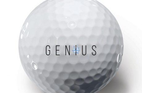 Oncore Genius Smart Golf Ball