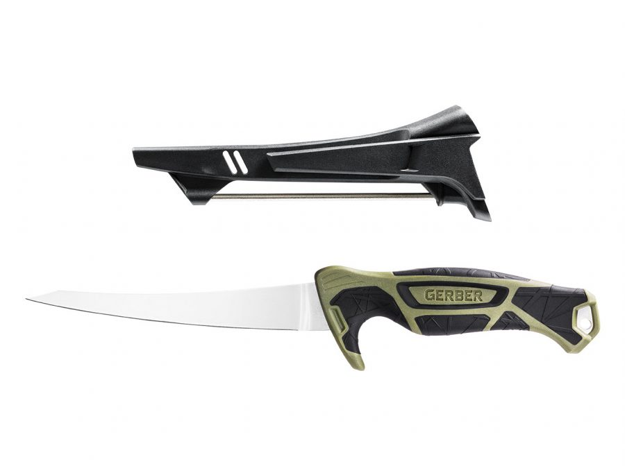 Gerber Fishing Collection: Every Tool Hardcore Anglers Need