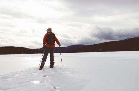 How to Choose Best Snowshoes Primer