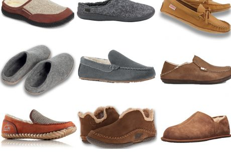 best men's slippers 2018
